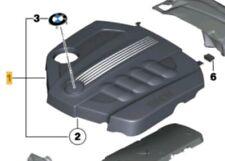 BMW X1 16d 18d 20d Motor Abdeckung Akustik 11148510364 ORIGINAL