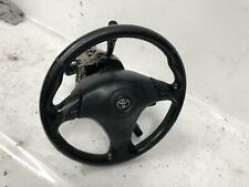 Toyota Celica Steering Wheel ZZT231 11/1999-10/2005