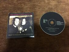cd single....TINA ARENA&MARC ANTHONY.....I WANT TO SPEND MY LIFETIME LOVING YOU