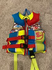 NEW Hyperlite childs life Ski jacket 30-50 lbs