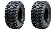 GBC Kanati Mongrel Radial Tire Size 27x11-12 Set of 2 Tires ATV UTV