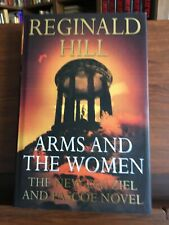 Arms And The Women, Reginald Hill, HarperCollins, 2000, Signed First / First