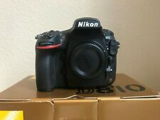 New ListingNikon D810 36.3 Mp Digital Slr Camera, 2,580 shot count - Black (Body Only)