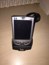 HP iPAQ Pocket PC h4100