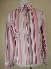 Esprit Figurbetonte Damenblusen,-Tops & -Shirts mit Klassischer Kragen für Freizeit