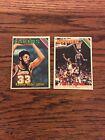 1975-76 Topps Basketball Cards 64
