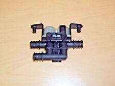 New Heater Control Valve Solenoid FOR BMW E60 E63 E64 E65 E66   652 3 way valve