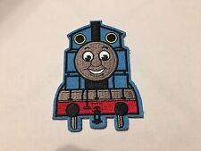 Patch, Embroidered - Front view Thomas The Tank Engine -Free Shipping!