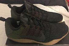 Nike Kobe XI Elite Low Black Horse 4KB Size 12 360 Mamba FTB AD Jordan 1 IV IX