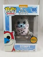 Animation Funko Pop - Stimpy (Chase) - Ren & Stimpy - No. 165