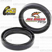 All Balls Fork Oil Seals Kit For Suzuki RM 125 1989 89 Motocross Enduro New