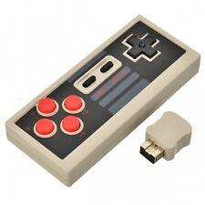 Nintendo Mini NES/ SFC SNES Classic Console Turbo Wireless Controller + Receiver