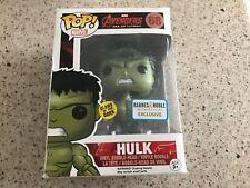 Avengers Hulk Barnes and Noble Funko Pop!