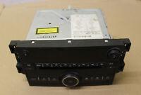 Original Chevrolet Captiva Daewoo Autoradio Radio CD AUX Player / 96672509