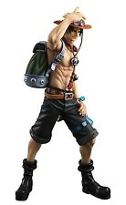 New Excellent Model POP One Piece NEO-DX Portgas D Ace 10th Limited Ver ABS&PVC