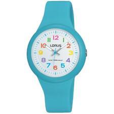 Lorus Aqua Quartz Kids Watch - RRX51EX-9