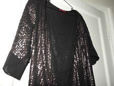 Stunning Xmas Party Dress by MONSOON UK 10