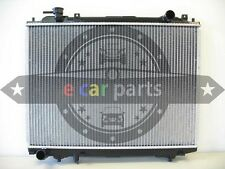 FORD COURIER PD-PH 5/1996-2006 2.5LTR 4 CYL DIESEL MANUAL RADIATOR WLAT