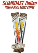 Valentus Italian slim Roast Coffee 2 weeks Supply (12 sachets)