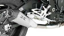 2016+ Remus Yamaha FZ10 MT10 Hypercone Stainless Steel Slip On Silencer Exhaust
