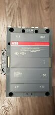 Abb A300w 20 With Abb Cal18 11 Auxiliary Contact