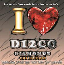 I Love Disco Diamonds Vol.30