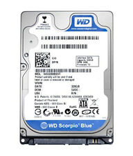 320GB WD / Seaget SATA Laptop Internal Hdd Hard Disk,  Drive,1 year Warranty