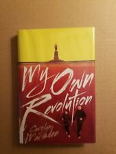 My Own Revolution by Carolyn Marsden (2012, Hardcover) -- First Edition