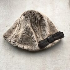 Lili Gaufrette Fur Hat Size T2 / 12-18m