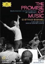 Gustavo Dudamel - The Promise of Music