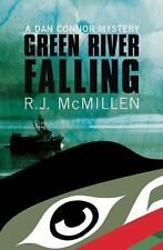 A Dan Connor Mystery: Green River Falling by R. J. McMillen (2016, Paperback)