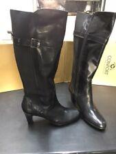 STIVALE NERO CONFORT  stivali boot boot's 36-38-40-41 STIVALETTI SHOES SCARPE