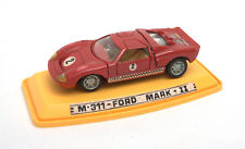 Auto Pilen (Spain) 1/43 Ford GT40 Mark II M.311 * BOXED *