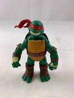 2012 Playmates Toys Teenage Mutant Ninja Turtles TMNT Raphael Action Figure