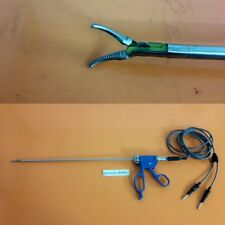 Bissinger Bipolar Maryland Forceps With Cable Laparoscopic Instrument 5mmx330mm