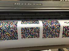 Roland Fj 540 Wide Format Printer
