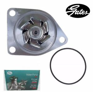 GATES Engine Water Pump for Cadillac CTS 2003