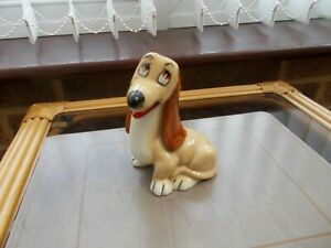 RARE WADE DISNEY BLOW UP FIGURE DACHIE THE DOG