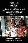 Wagadu Volume 6 Journal of International Women's Studies Volume : 1 by Lisa...