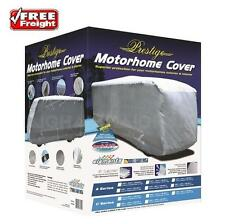 Motorhome RV Cover A Class Campervan 6.0-7.3m 20-24' Presitge Protection CRV24A