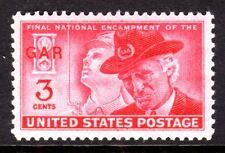 USA - 1949 Veterans meeting - Mi. 599 MNH