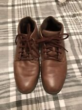 Timberland Earthkeepers Brown Chukka Boots Size10.5