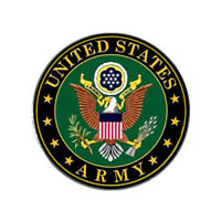 US Army Seal Magnetic Golf Ball Marker