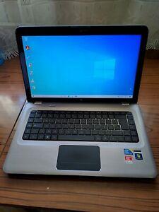 pc portable HP DV6-3086SF core i7