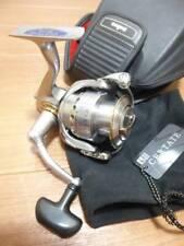USED DAIWA Spinning Reel CERTATE Hyper Custom 2500R Mint ABSII UTD From JAPAN