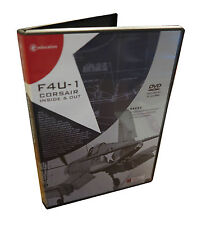 F4U-1 Corsair Blueprints Aircraft Plans, Manuals Chance Vought
