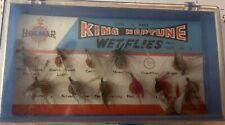 king neptune wet flies