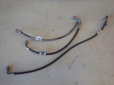 Lamborghini Murcielago LP640 Front ABS Unit Brake Hose Lines Pipes J073