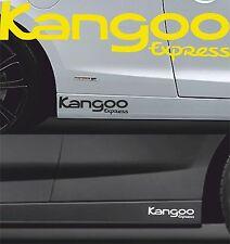 Renault Kangoo Express 001 #1275