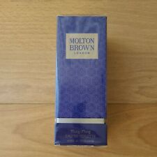 MOLTON BROWN Ylang-Ylang EDT 50ml Brand New In Box Sealed RRP £45